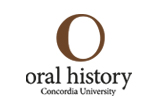 Centre for Oral History and Digital Storytelling Concordia University